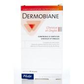 Pilèje Dermobiane Cheveux et Ongles 40G