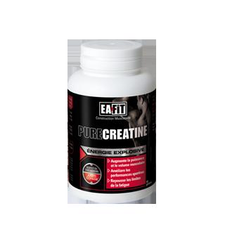 EAFIT Optim Muscle Pure Creatine 90