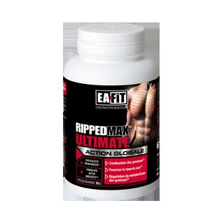 EAFIT Optim Muscle Ripped Max Ultim 120Cp