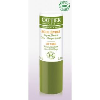 Cattier Soin Lèvre