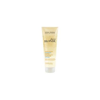 John Frieda Shampooing Sheer Blonde 250ml