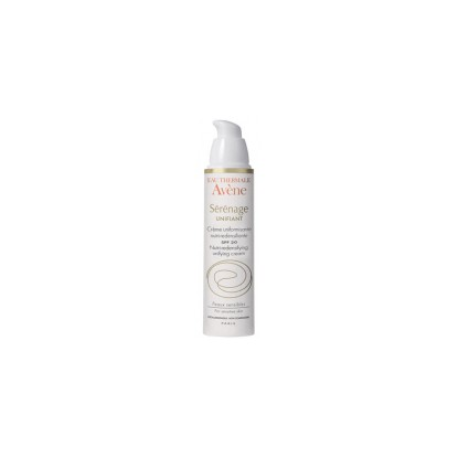 Avène serenage unifiant creme uniformisante spf20 40ml