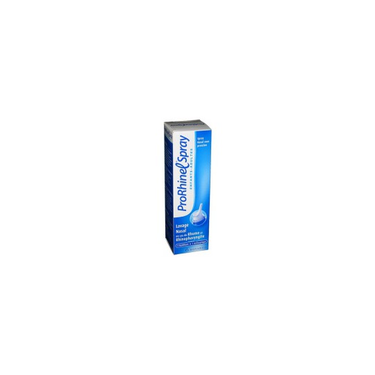 Prorhinel Enfants/Adultes 100ml