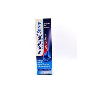 Prorhinel Adultes Jet Tonique spray flacon de 150ml