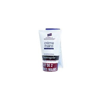 NEUTROGENA CREME MAINS LOT DE 2X50ML