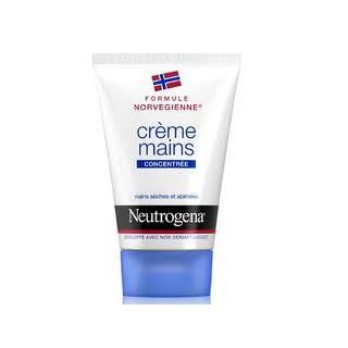 Neutrogena crème mains 50ml