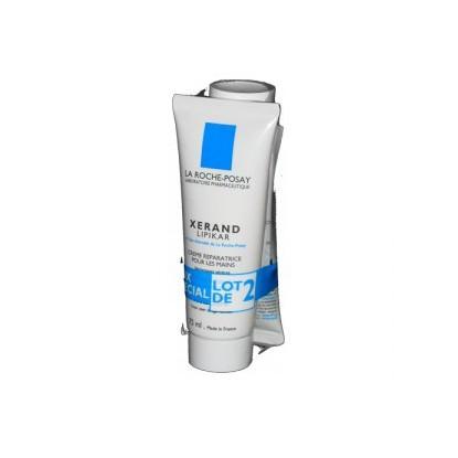 LRP Lipikar Crème Mains Duo 50ml
