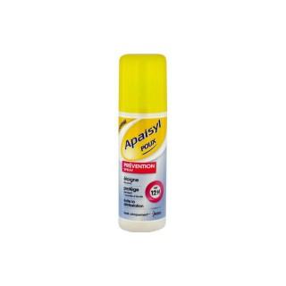 Apaisyl Poux Spray Prévention