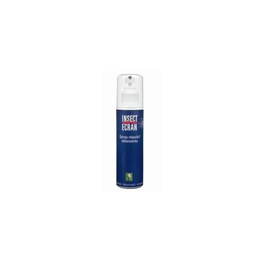 Insect écran Clothing Insecticid Spray 100ml
