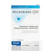 Microbiane Q10 Pileje