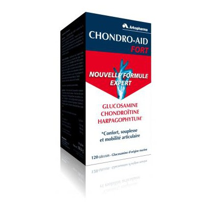 Chrondro Aid Fort Boite de 60G