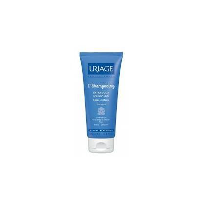 Uriage 1er Shampooing Tube 200ml