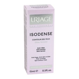 Uriage Anti Isodense Yeux Flacon 15ml