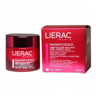 Lierac Magnificience Night & Day Gel Cream Normal to Mixed Skin
