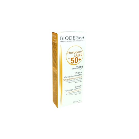 Bioderma Photoderm Laser Spf 50 30ml