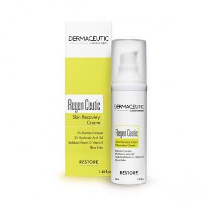 dermaceutic yellow cream resultat