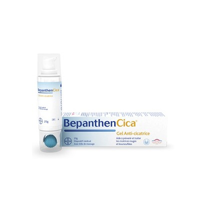 BepanthenCica gel 20G