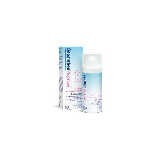 Bepanthen Vergetures 150ml
