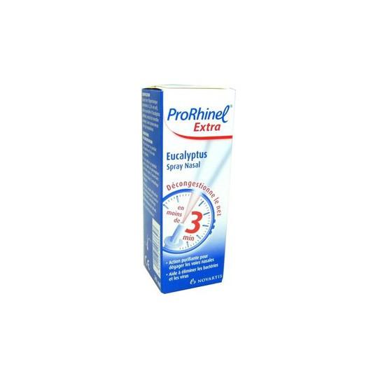 Prorhinel Nose Spray Eucalyptus 20ml