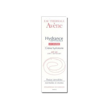 Avene Hydrance Optimale UV  légère creme 40 ml