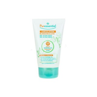Puressentiel Gel Circulation 125ml