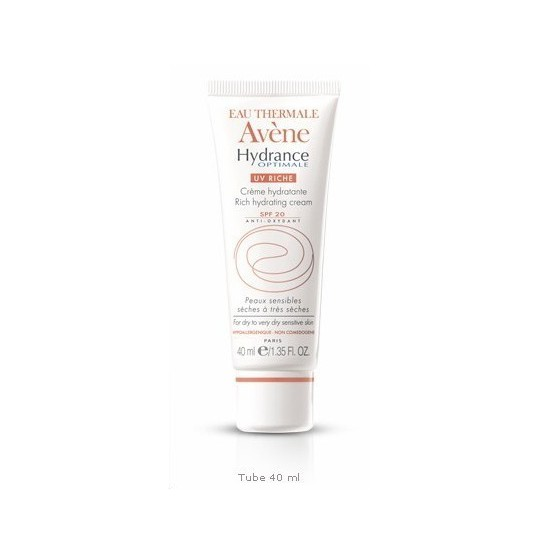 AVENE Hydrance Optimale UV riche creme 40ml