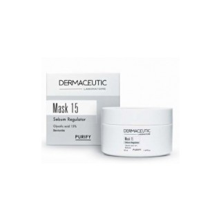 Dermaceutic Mask 15 50ml