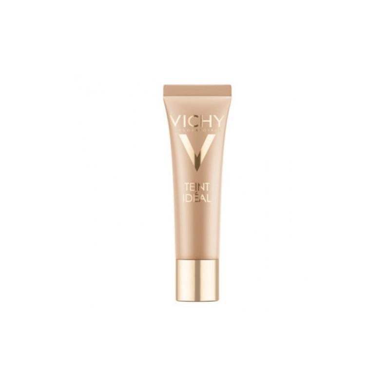 Vichy Dore Fond Teint Ideal Purepara Fluide 45 De QdtCrshx