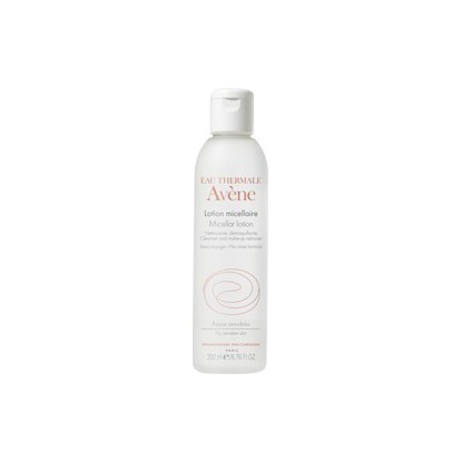 AVENE Demaquillant lotion micellaire 400ml