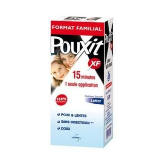 Pouxit Lotion anti Poux Extra Forte 100ml