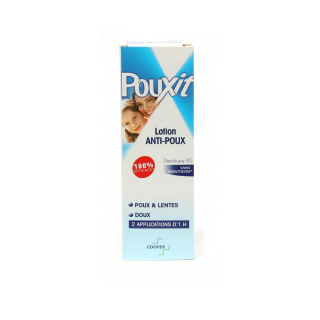 Pouxit Lotion Anti Poux 200ml