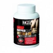 EAFIT RIPPED MAX metabol 63Comprimés