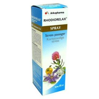 Arko Rhodiorelax Spray 25ml