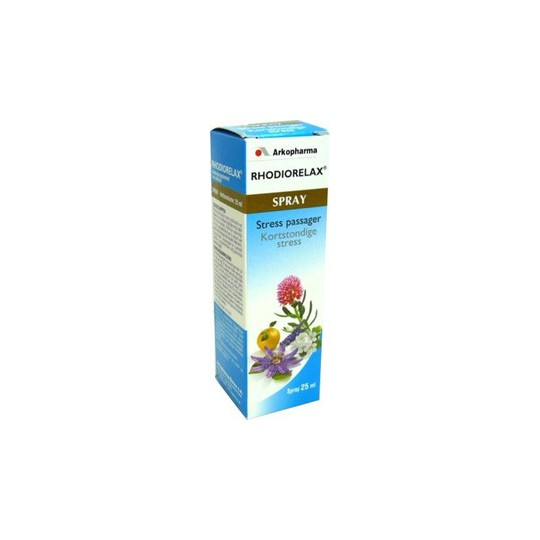 Arko Rhodiorelax Spray 25ml