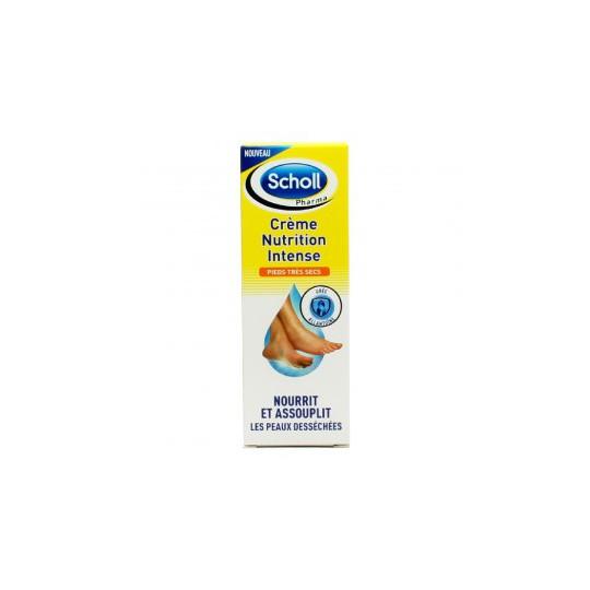 Scholl Crème Nutrition Intense 60ml