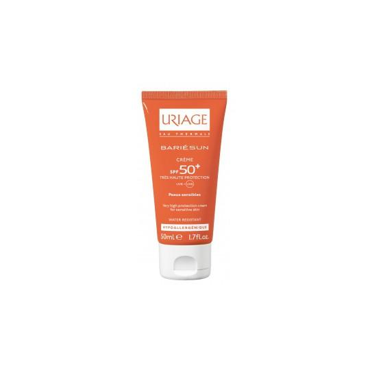 Uriage Bariésun Crème Spf 50 50ml