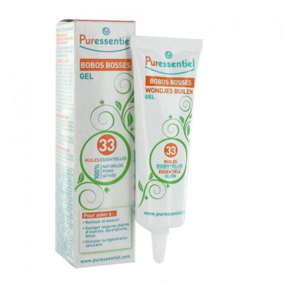 Puressentiel bobos bosses gel 30ml