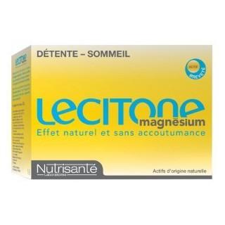Lecitone Magnesium 60 gélules, 20 jours