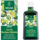 <p>Our product Weleda</p>