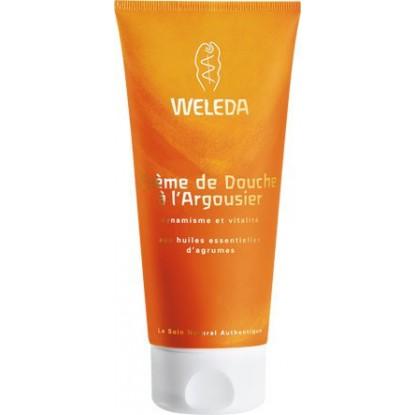Crème de Douche à l'Argousier Weleda 200ml