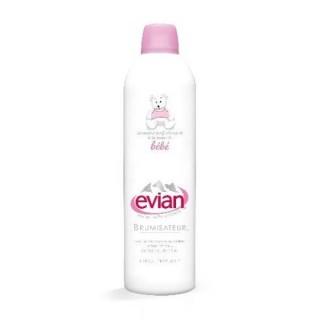 Evian Bébé Brumisateur 300ml