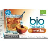 Tisane bio Fresh Tea bte 20 sachets