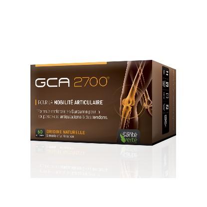 GCA2700 Santé verte Articulations Comprimés