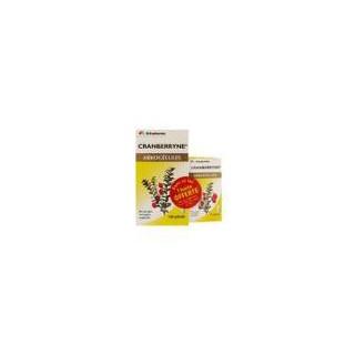 Arkogélule Cranberryne 150+45 Gélules