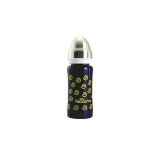 Pacific Baby Biberon Thermos 3 en 1 200ml Spirale