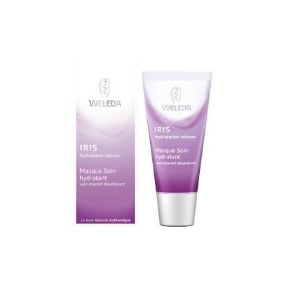 Masque de Soin hydratant Weleda 30ml