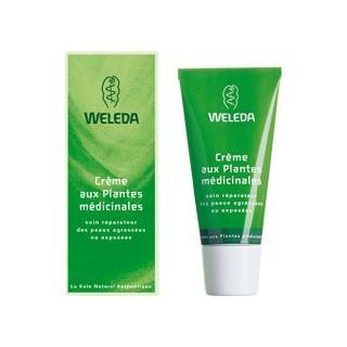 Medicinal plants Cream Weleda 30ml