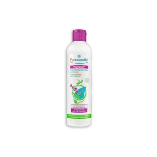 Puressentiel POUXDOUX shampooing bio 200ml