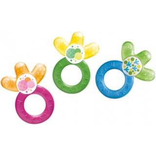 Mam Access refrigerated teething ring