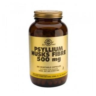 Solgar Psyllium Gélules Végétales